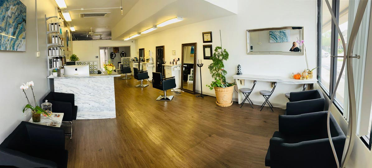 Bellaire Hair Studio - Bellaire Texas